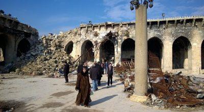 Успехи на фронтах и пыльные бури: что может помочь переговорам в Астане?