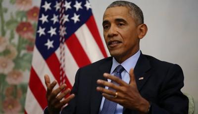 Дембельский аккорд: Обама хочет играть не в гольф, а в большую политику