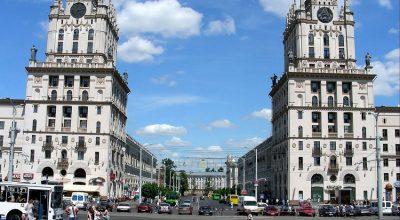Три вещи, которые точно поразят иностранного туриста в Беларуси