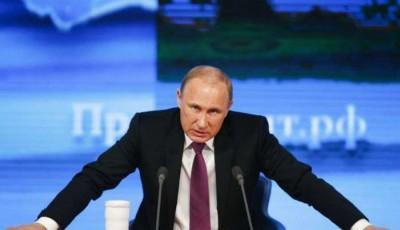 The Times: Путин гарантированно победит на европейских выборах в 2017 году