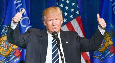 Анатолий Вассерман: Трамп стал угрозой трусам и паразитам по всему миру