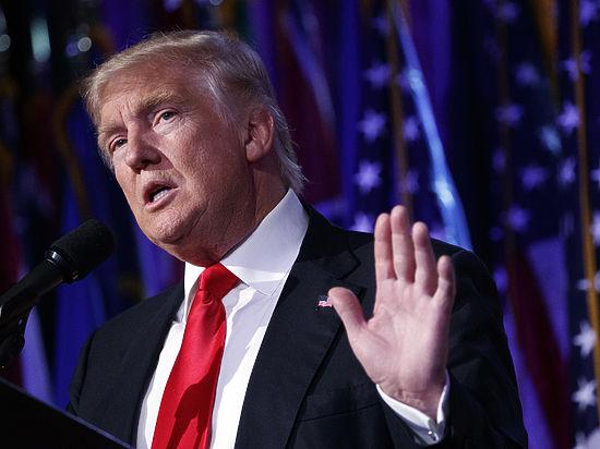 «Шансы, отличны от нуля»: отменит ли Трамп санкции?