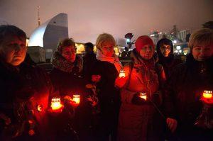 Костер русско-украинской ненависти: Кто радуется гибели Ту-154?