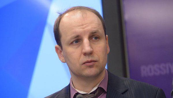 Белоруссия идет по украинским граблям: Националистические мифы Макея