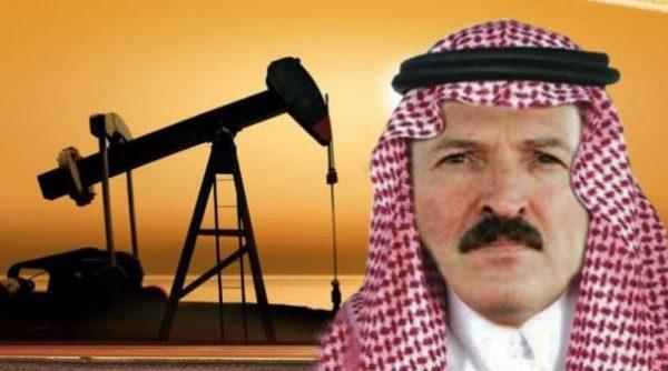 Сотрудничать с Москвой? Нет, спасибо: Батька ищет «альтернативную» нефть