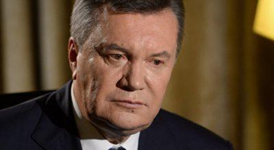 Януковичу в Рождество придумали религиозное обвинение