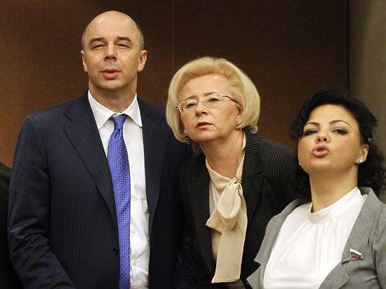Bloomberg о России и планах правительства: Год, который мы можем упустить
