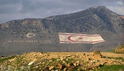 Станет ли Кипр вновь единой страной?