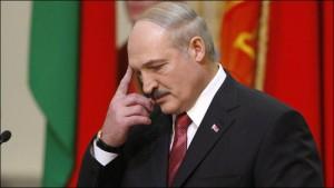 Нефтяная удавка для Лукашенко