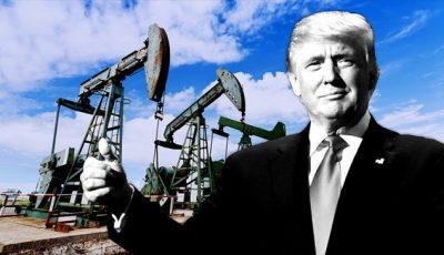 «Виагра» для экономики США: Трамп утопит мир в американской нефти?