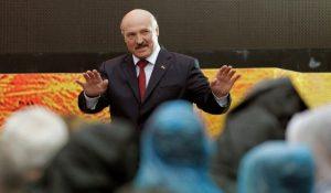 Режим Лукашенко: Ноль без нефти