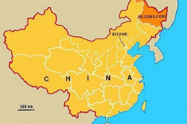 Китай разместил межконтинентальные ракеты DF-41 у границы с Россией