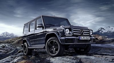 Daimler начнет строить завод Mercedes в Подмосковье