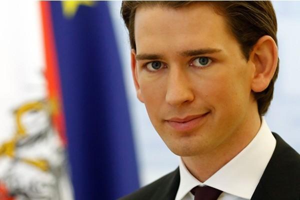 Себастиан Курц: Мир на континенте возможен только с Россией