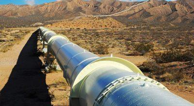 Иранская труба в Европу: поможет ли «Газпром» конкуренту