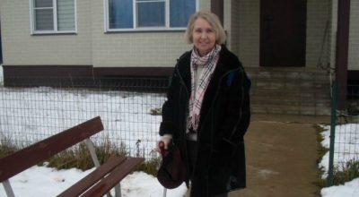 Москва глазами бывшей эмигрантки: Мы не ценим то, что имеем