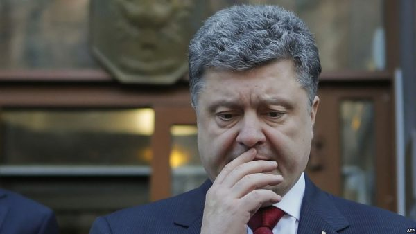 """Порошенко в Мюнхене пожаловался на """"злобного"""" Путина"""