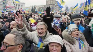 Кто развалит Украину?
