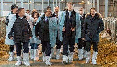 РФ избавляется от белорусских товаров: Ткачев призвал аграриев замещать белорусское молоко