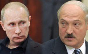 Капризный Лукашенко ждет поблажек от Путина