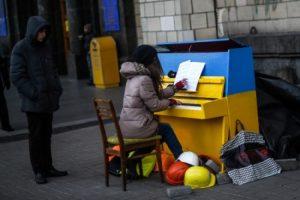 Кровью и слезами: Немецкие СМИ в шоке от хаоса в организации Евровидения
