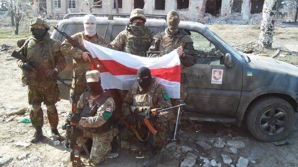 Если бы не Лукашенко, войны на Донбассе бы не было