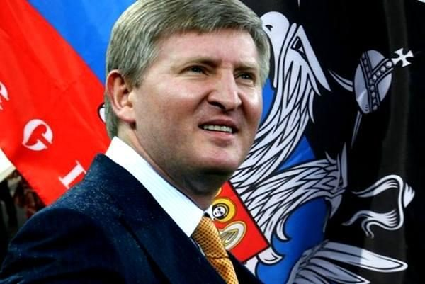 Потухшая звезда «Хозяина Донбасса». Кому достались активы Ахметова?