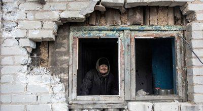 Что стоит за новой эскалацией конфликта на востоке Украины?