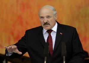 """«Поддержка Лукашенко """"братской Украины"""" — пособничество врагу»"""