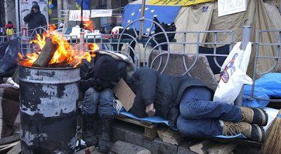Каковы «экономические успехи» Украины в последние годы?