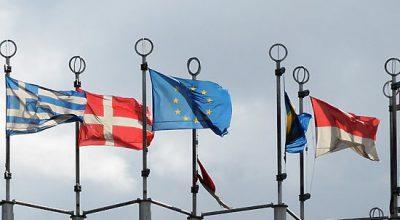 Новая политика США заставила Европу «бунтовать»