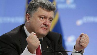 Порошенко припомнили судьбу вояки Саакашвили