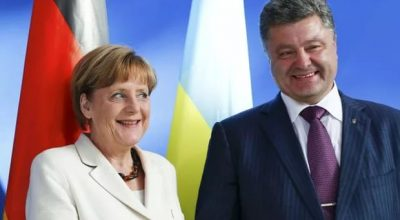 Варшава вспомнила о роли Германии в создании «Большой Украины»