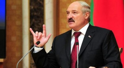 Белоруссия купила иранскую нефть вместо российской