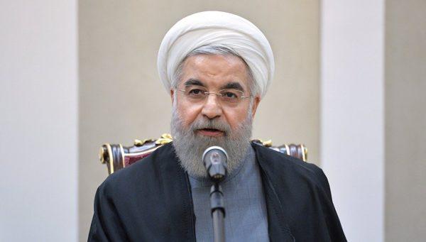 К визиту Хасана Роухани в Москву: карабахский фактор для России и Ирана
