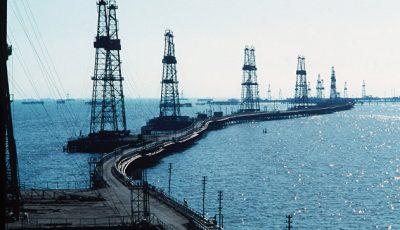 У берегов Мексики Eni обнаружила крупные запасы нефти