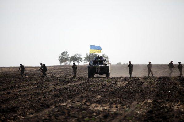 Почему Киев скрывает десятки тысяч убитых военнослужащих в Донбассе