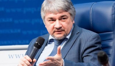 Ростислав Ищенко: Два Крыма. Варварство и цивилизация
