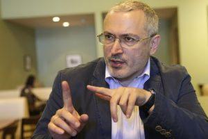 """Как и зачем Ходорковский зовет людей """"на мясо"""" 29 апреля"""