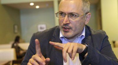 Как и зачем Ходорковский зовет людей
