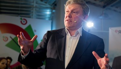Явлинский пообещал раздать землю гражданам в случае победы на выборах