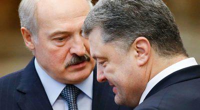 Капитуляция или шантаж? Порошенко жалуется Батьке после убийства Вороненкова