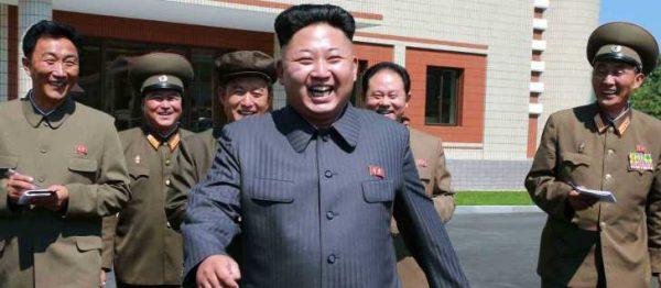 Является ли КНДР террористическим государством?