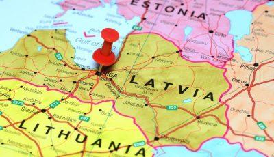 Европа избавится от Прибалтики с помощью «двух скоростей»