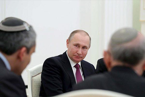 Меж трех огней: Зачем Нетаньяху рассказал Путину об угрозе евреям?