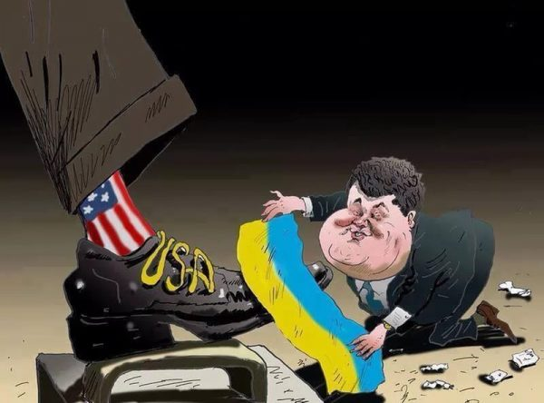 США «устали» от Украины