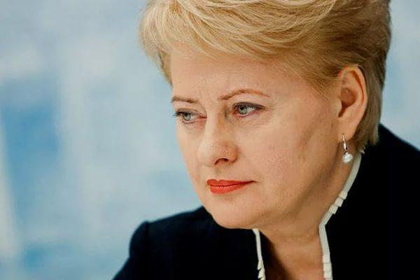"""Агент КГБ """"Магнолия"""": Как Даля Грибаускайте стала президентом?"""