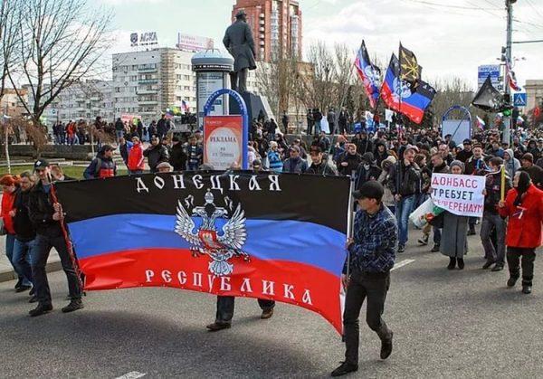 Будут ли выборы на Донбассе?