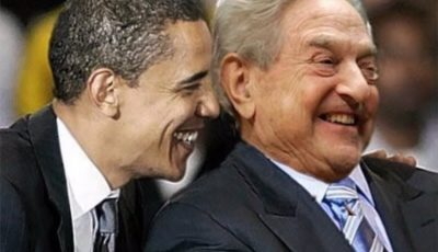 Насколько велика вина Обамы и Сороса в перевороте на Украине?