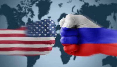 В США начинается «охота на ведьм» в отношении России